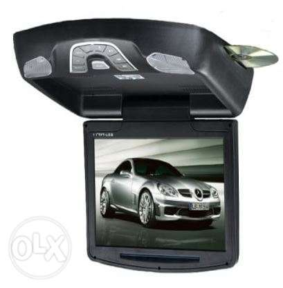 9 Inches Roof Mount DVD Player Surulere - image 2