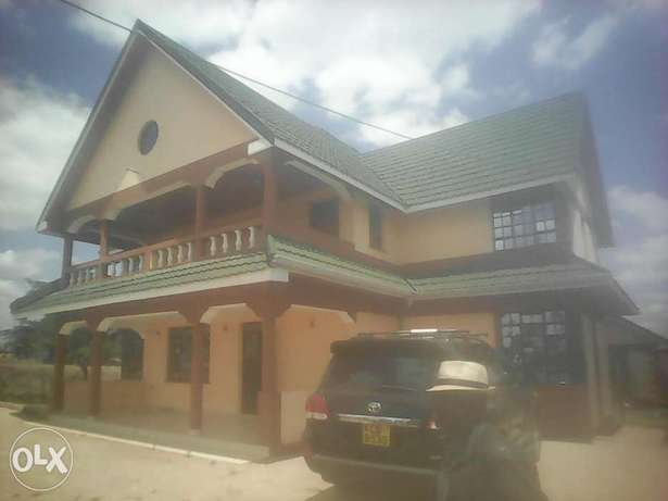 Executive furnished Holiday Home in Thika Greens 5min drive from Thika Thika - image 1