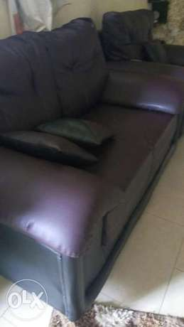 Unique 7 seaters Living Room Chairs Port Harcourt - image 3