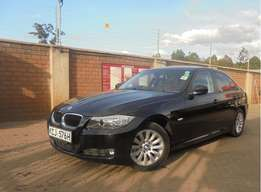 bmw 320i fresh from japan fully loaded