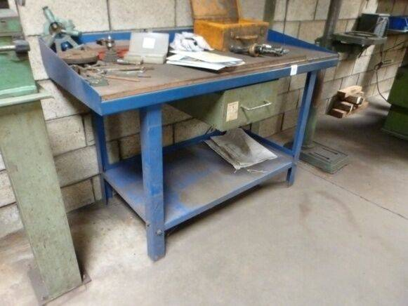 Sale working workbench automotive tool for  by auction