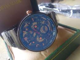 keep moving wristwatch available in Lagos