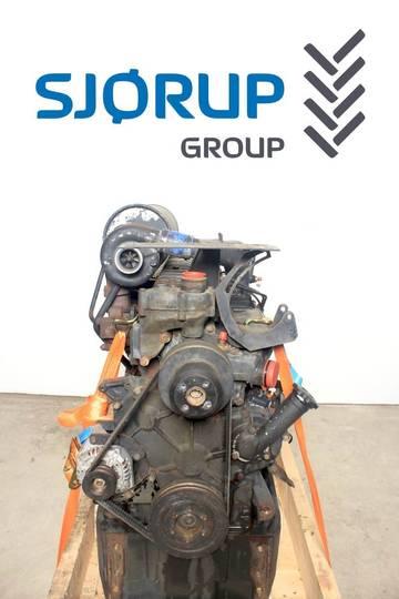 Valmet Engine - 2000
