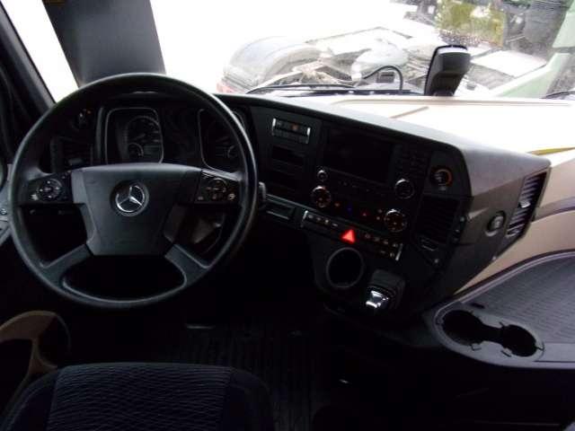 Mercedes-Benz Actros 1840 LS, SZM, Stream Space, Retarder, Navi Euro6 Klima ZV - 2014 - image 8