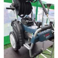 Bosch GHP 8-15 XD 4000 watt 160 bar Commercial pressure washer