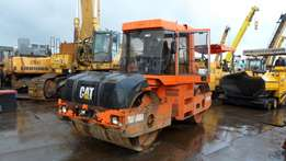 Caterpillar CB 534 C - To be Imported