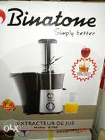 Binatone Juice Extractor