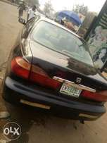 Honda baby boy for sale