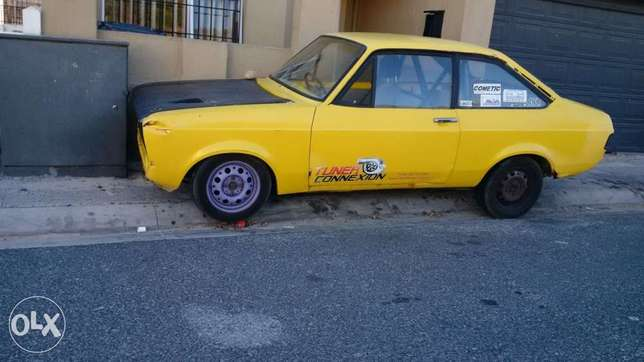 Ford escort spincar Cape Town City Centre - image 1