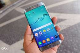 Samsung S6 Edge plus.