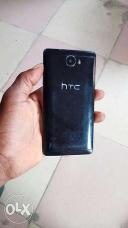 HTC one Ikotun - image 1