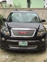 GMC Acadia in great Condition
