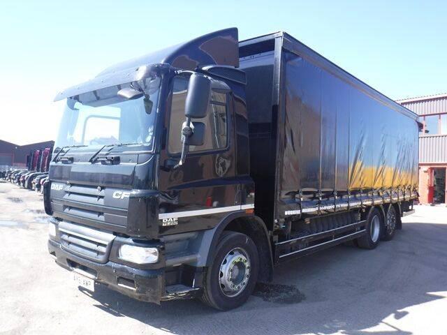 DAF CF 75.250 - 2011