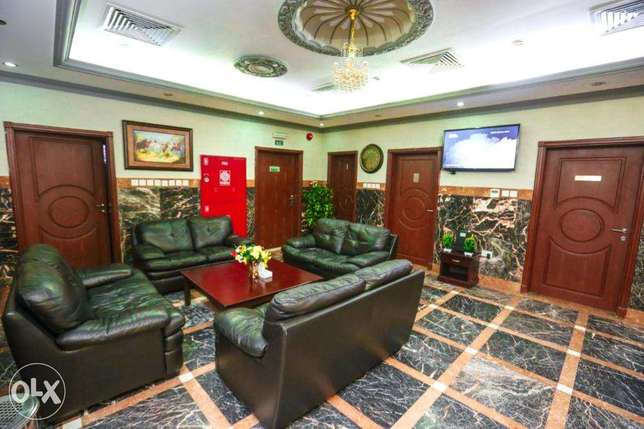 Daily &Monthly Room Rent (AL HAIL)
