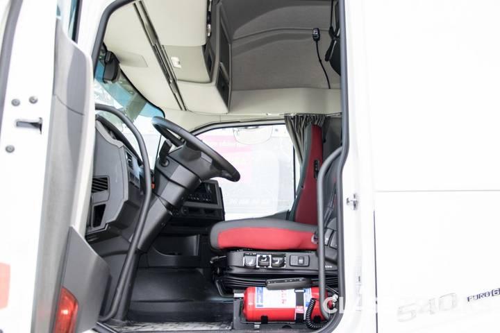 Volvo FH13 540 4x2 XL Euro 6 RETARDER, I-Park-cool, Si - 2017 - image 7