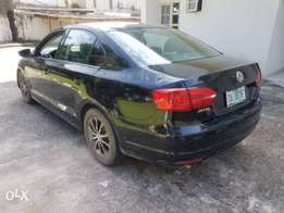 Bought brand new reg Volkswagen Jetta 2013