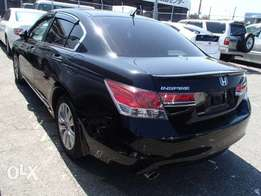 classy unit: Honda inspire,2010 YOM,3500cc fully loaded