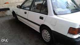 Honda Ballade Automatic for sale