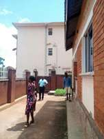 Depromatic Two bedroom house after Ku nya parking space