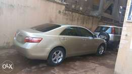 Cheap and clean tokunbo Toyota camry