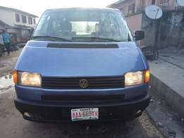 Volkswagen Transporter (T4) please Money urgently needed to solve prob