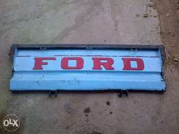 Ford cortina bakkie tailgate to fit mk3. 4. 5