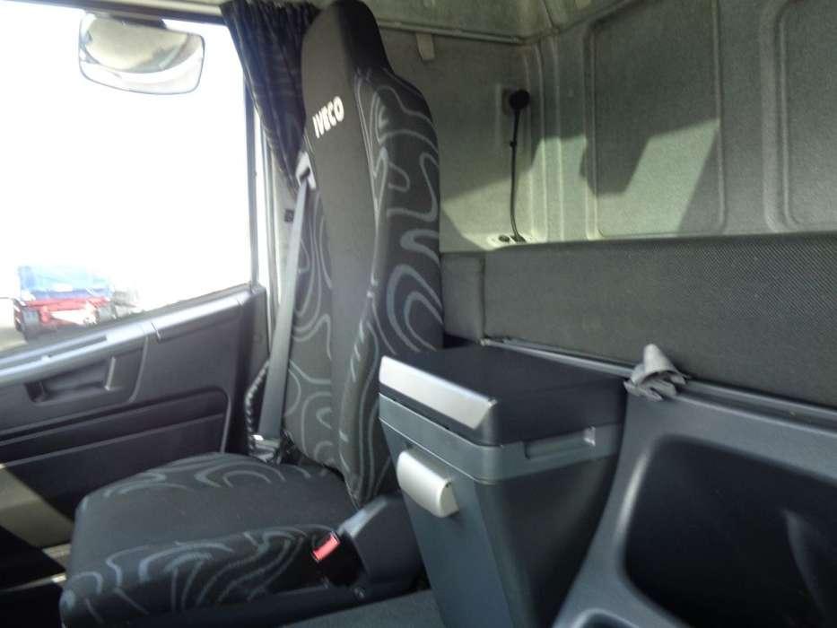 Iveco STRALIS 330 EEV + Euro 5 - 2013 - image 12