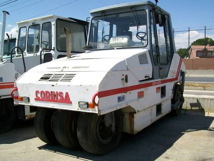 Corinsa Ccr 1421b - 2002