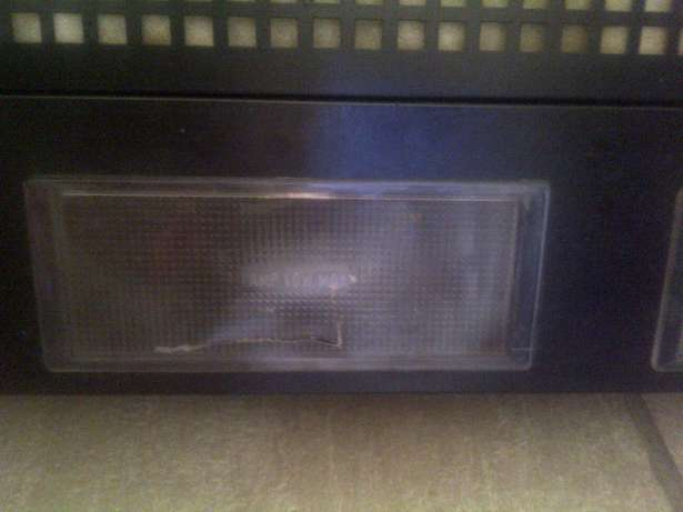Indesit extractor fan and stove top Langenhovenpark - image 3