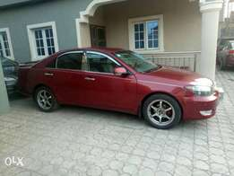 Extremely clean Toyota Camry 2004