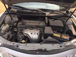 Tokunbo Camry Le 2007