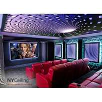 3D Stretch Ceilings at walex decor