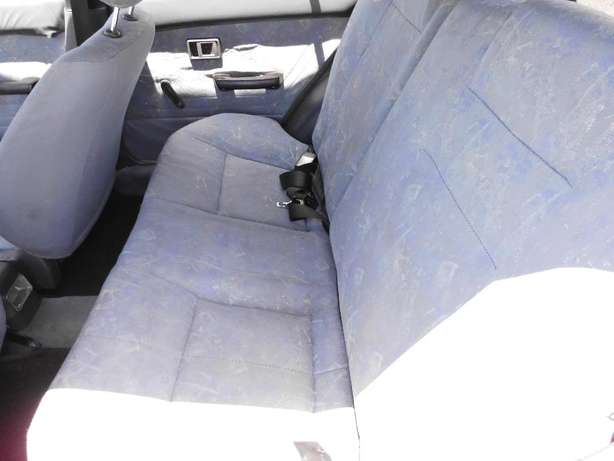 Autostyling Car Sales - East London-01 Toyota Tazz 130 immaculate cond East London - image 5