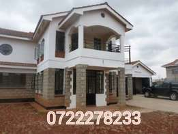 Kahawa sukari estate house for sale