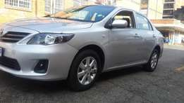 2015 Toyota Corolla Quest 1.6 Available for Sale