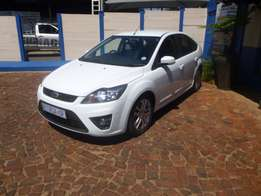 2011 Ford focus 1.8 si