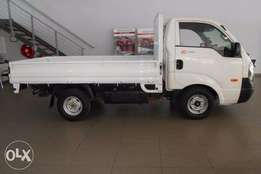 Kia 2700D Workhorse dropside for sale