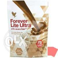 Forever lite ultra (chocolate )
