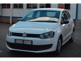 Polo 1.4 Trendline for sale