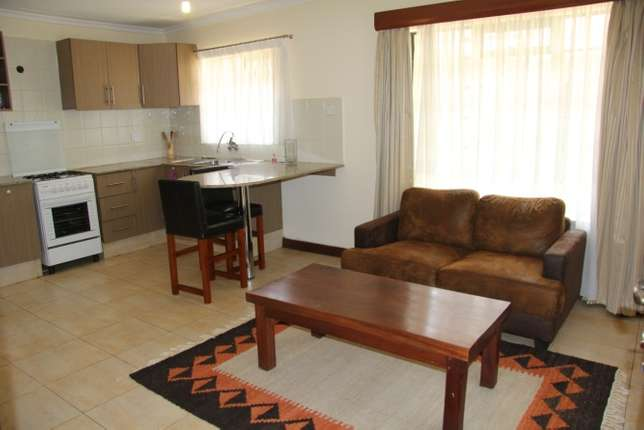 Beautiful1 Bedroom Fully Furnished Guesthouse to Rent in Runda Meadow Karen - image 3