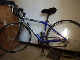 Selling small frame road bicycle