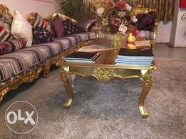 Modern Antique Coffee tables