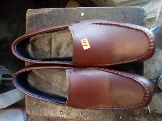 Loafer shoes for men Westlands - image 1
