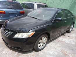 Clean 2008 Toyota Camry Muscle