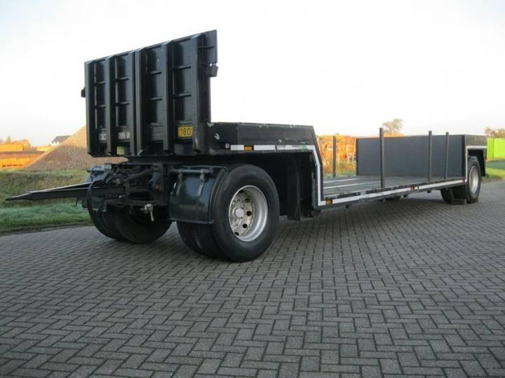 Jumbo Mv 200 E - 2000
