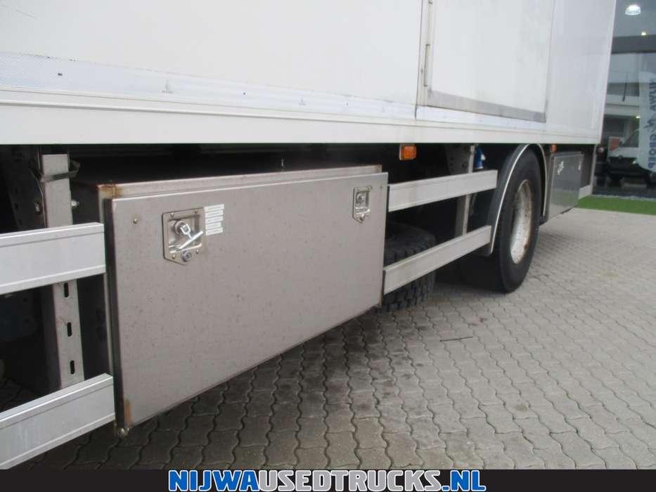 Volvo FE S 280 Mobiele werkplaats + 85 Kva aggregaat - 2006 - image 13