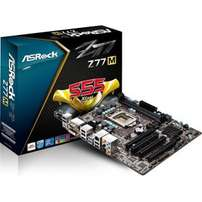 Ivy Bridge Motherboard with I3 CPU perfect working condition