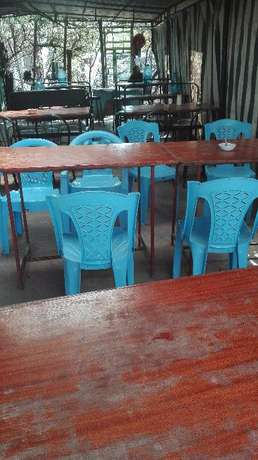 Restaurant for Sale near Strathmore University (Madaraka) Madaraka - image 1
