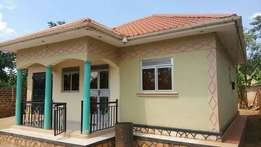 Kiira. Bungaloo for sale at 128m