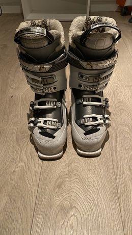 Buty narciarskie Salomon DIVINE 4 (24) Jaworzno • OLX.pl